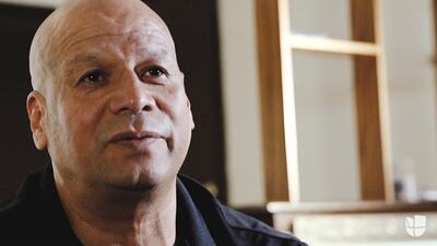 Este hispano pasó 17 años en la cárcel pese a ser inocente. Su pesadilla no terminó al salir de prisión