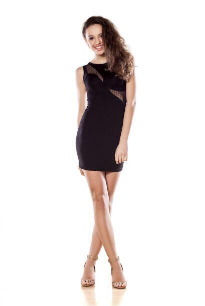 5. 'The little black dress'. Cómo olvidar a la mítica Audrey Hepburn en...