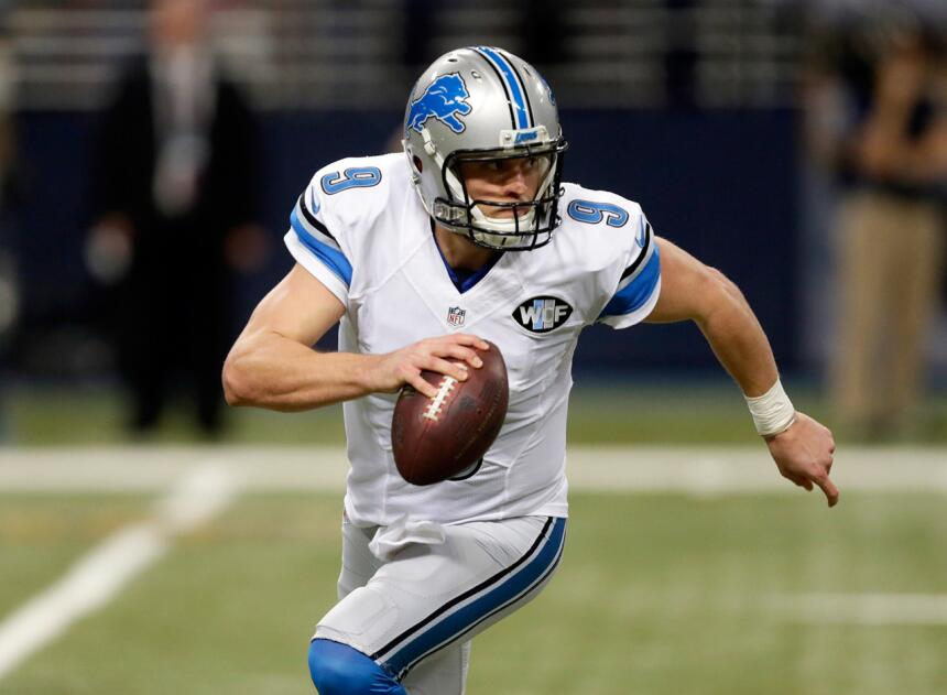 Los 30 jugadores con más puntos de fantasy en la semana 14 de la NFL 30-...