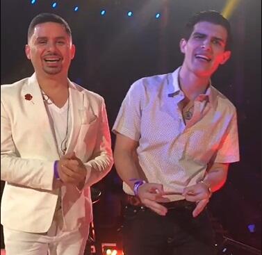 Ensayos de Premios de la Radio 2017