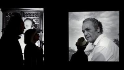 La ciudad de Chile celebró los 100 años de su poeta Nicanor Parra.