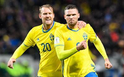 Ibrahimovic: 'Puse a Suecia en el mapa y también a Francia' gettyimages-...