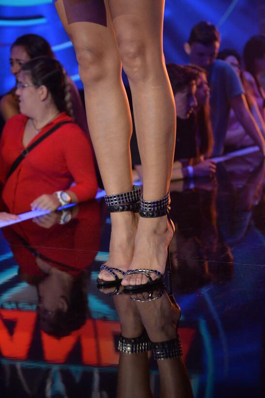 Alejandra, fabulosa en la segunda temporada de La Banda RV4_1418.JPG