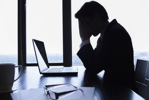 Las personas con ojo seco en el trabajo tienden a ser menos productivas...