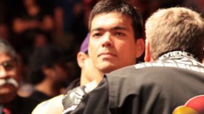 Lyoto Machida buscará ser campeón de las 185 libras.