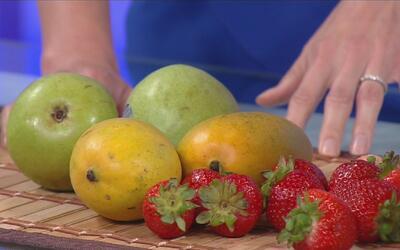 Las frutas no deben comerse al mismo tiempo: aprenda a combinarlas