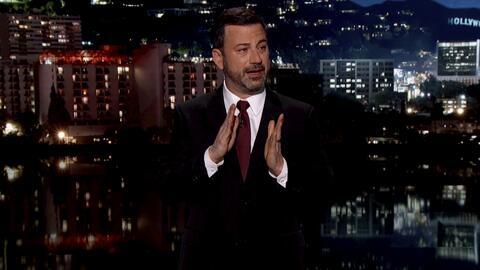 Las emotivas palabras de Jimmy Kimmel sobre la enfermedad de su hijo