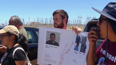 Centro de ICE en Adelanto en el ojo del huracán por muertes, huelga de hambre, quejas de abusos y visitas negadas