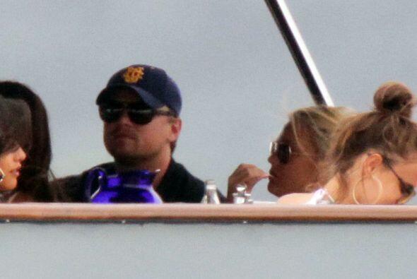 Cada vez eran más fuertes los rumores de que Leo estaba decidido a pedir...
