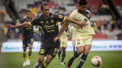 Análisis al estilo República Deportiva de los goles, situaciones, figura y lo peor del América 2-1 Morelia