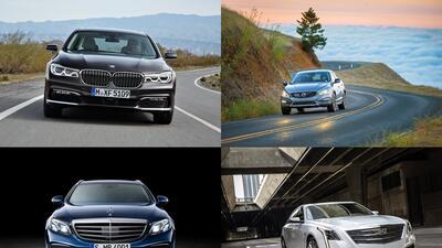 Estas son las 10 marcas de autos más caras de mantener