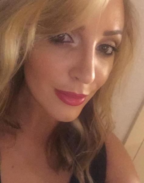 La sensual hermana de Connor McGregor, una belleza de 'nocaut' Captura d...