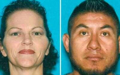 Stacie y José Mendoza han sido acusados de torturar y asesinar a...