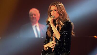 Celine Dion regresará a la música a finales de 2015