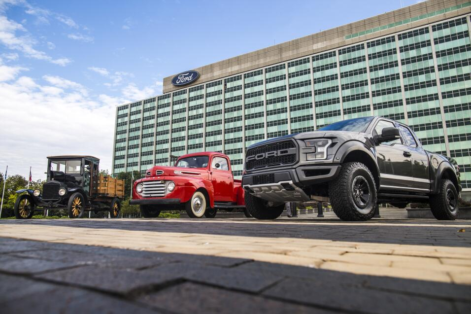 La camioneta pickup cumple su primer siglo 040A3440.jpg