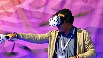 La realidad virtual quiere llegar al usuario. Pero aún no logra que nos...