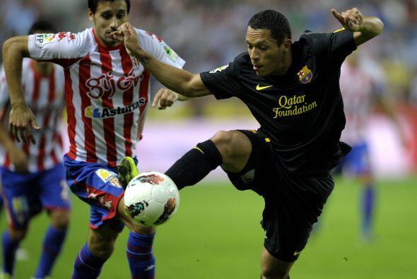 Vaya cierre de la fecha 7 en la Liga española, con Barcelona y Real Madr...