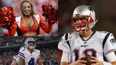 Así se mueve la NFL en Estados Unidos: las tendencias digitales entre los hinchas