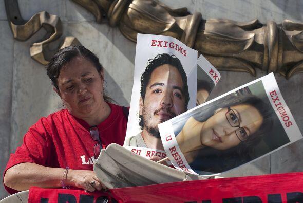 """Aguilar relata """"he pensado en volver a hablar con los medios o hacer una..."""