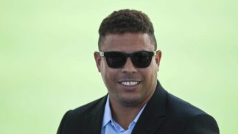 El ex delantero brasileño confía en que futuras generaciones recuerden t...