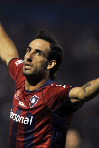 Con una goleada por 5-2 Cerro Porteño superó a Colo Colo e...