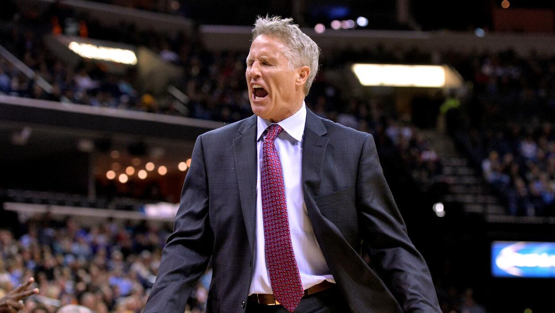 Los Sixers han perdido 28 encuentros en fila desde la temporada anterior.