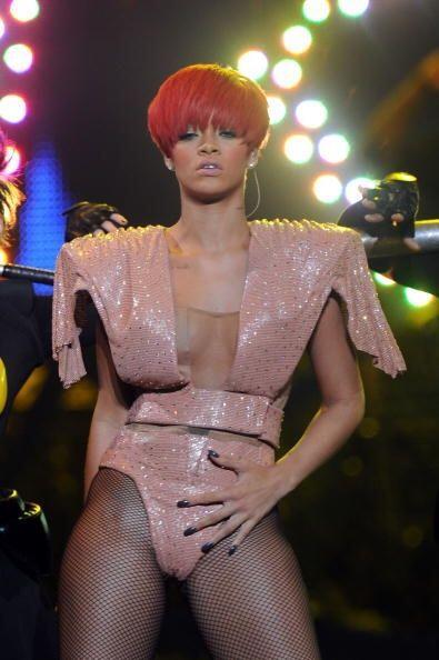 Pero Miley no es la única chica que anda en los pasos del estilo 'ratche...