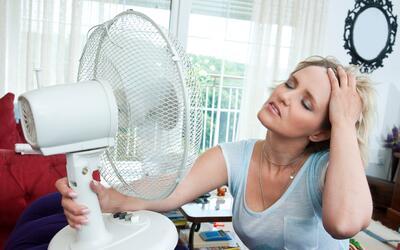 calor hogar