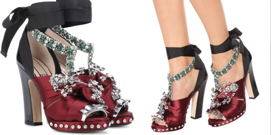 zapatos Gali