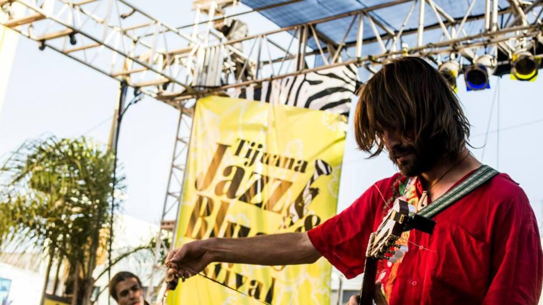 Tijuana Jazz and Blues Festival