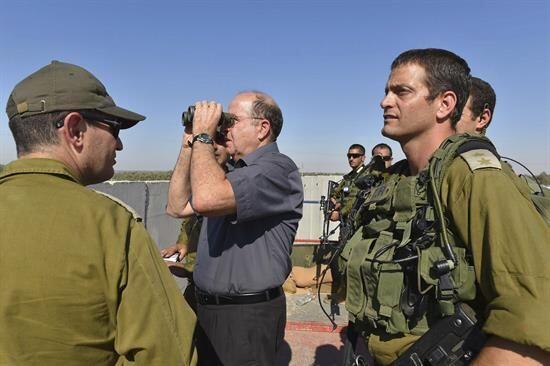 El movimiento palestino acusa a Israel de usarlos como carne de ca&ntild...