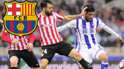 Análisis Táctico ¿En dónde encajaría Carlos Vela en el Barcelona?