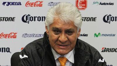Mario Trejo hubiera preferido un técnico nacional, pero confirmó su apoyo al 'Tata' Martino