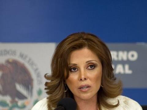 El cártel de 'Los Zetas' ha desatado una fuerte ola de violencia...