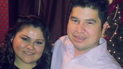 """Esposa del pastor deportado: """"mis hijos están destrozados"""""""