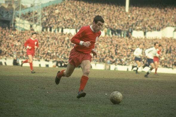 """Fue en 1962 cuando de la mano de Bill Shankly los """"Reds"""" ganaron la segu..."""