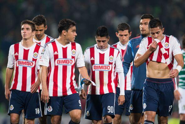 La visita del Veracruz a la cancha de Chivas es uno de los partidos más...