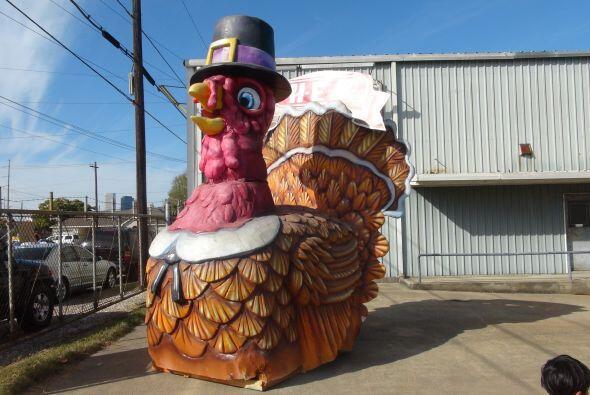 Sneak Peak Desfile Thanksgiving