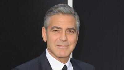 George Clooney quiere a Lana Del Rey en su boda