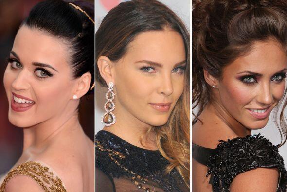 Todas las mujeres tenemos un estilo diferente a la hora de maquillarnos...
