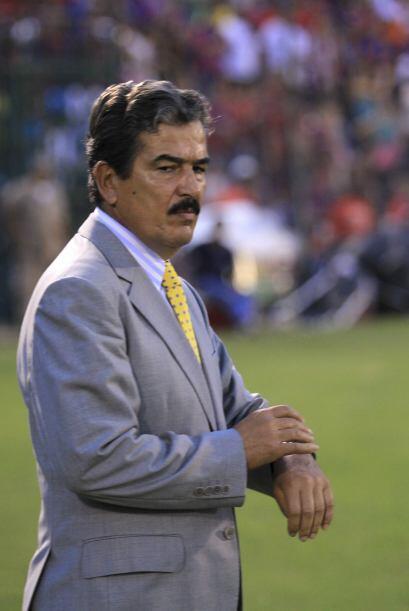 4. El único entrenador colombiano que ha conseguido llegar a unos cuarto...