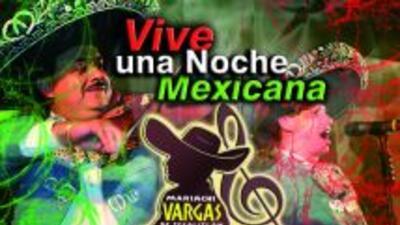 ¡El Mariachi Vargas llega a El Paso este próximo 16 de febrero!