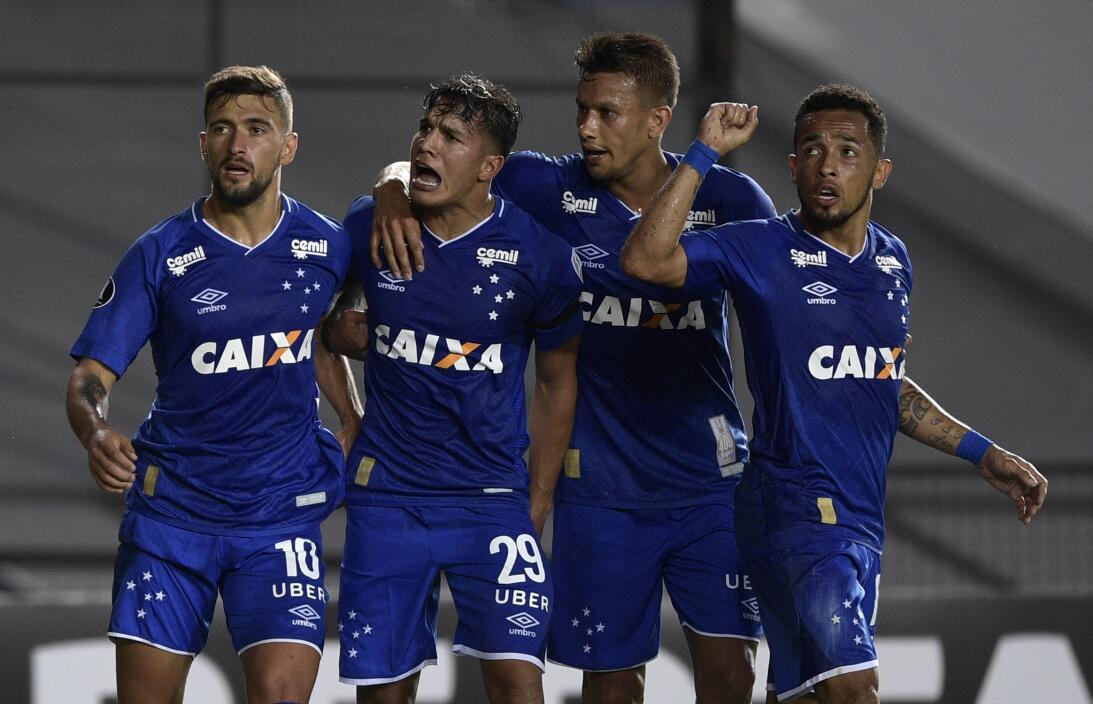 13. Cruzeiro (Brasil)