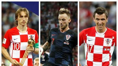 """Un jugador """"de muy alto perfil"""" de la selección de Croacia está interesado en el equipo de MLS en Miami"""