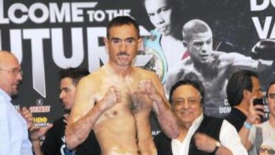 'Veneno' volverá al ring después de la derrota contra Chávez Jr. (Foto:...