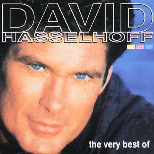 """David Hassellhoff llego a la fama por sus papeles de Michael Knight en """"..."""