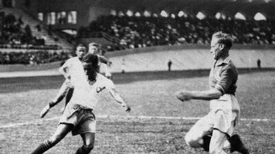 Partidos desde Facebook Live y más innovaciones tecnológicas en la historia del fútbol