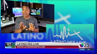 #EnElMix: No te pierdas 'Latino Mix LIVE'