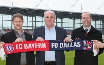 Falleció el hijo de Franz Beckenbauer a los 46 años de edad dallas-bayer...