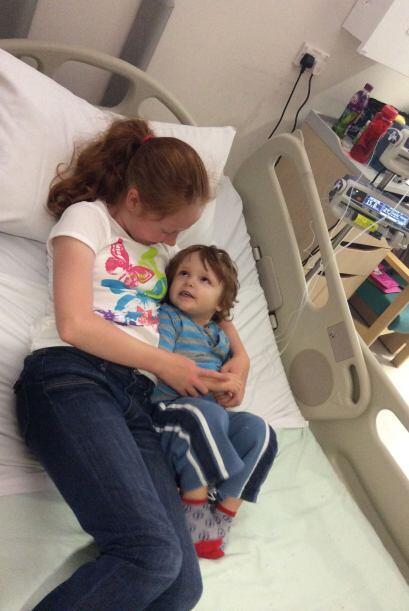 """""""Yo sólo quería ayudarlo para que pueda tener una buena vida"""", dijo Lexi..."""
